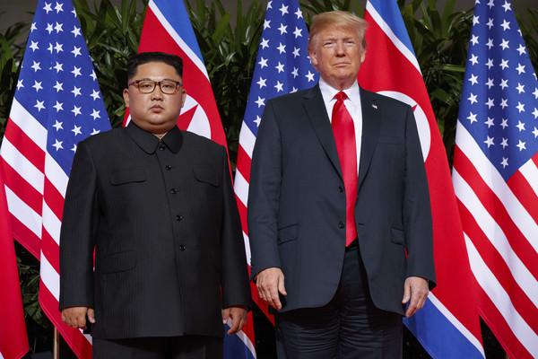 共同社:美國考慮與北韓在平壤、華府互設「聯絡辦事處」