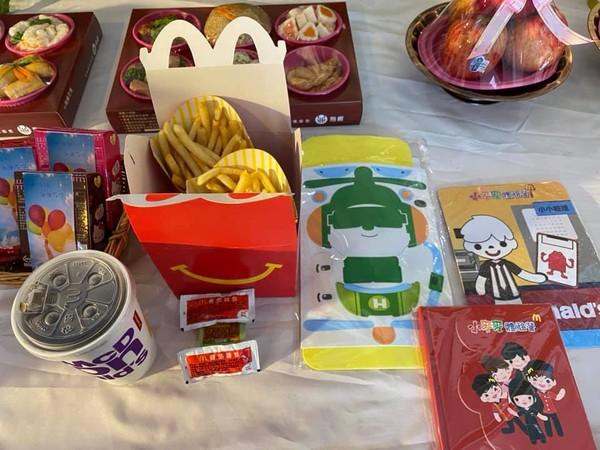 7歲妹生前最愛!新竹麥當勞破例「早上7點現炸薯條」 網感動淚:太洋蔥了
