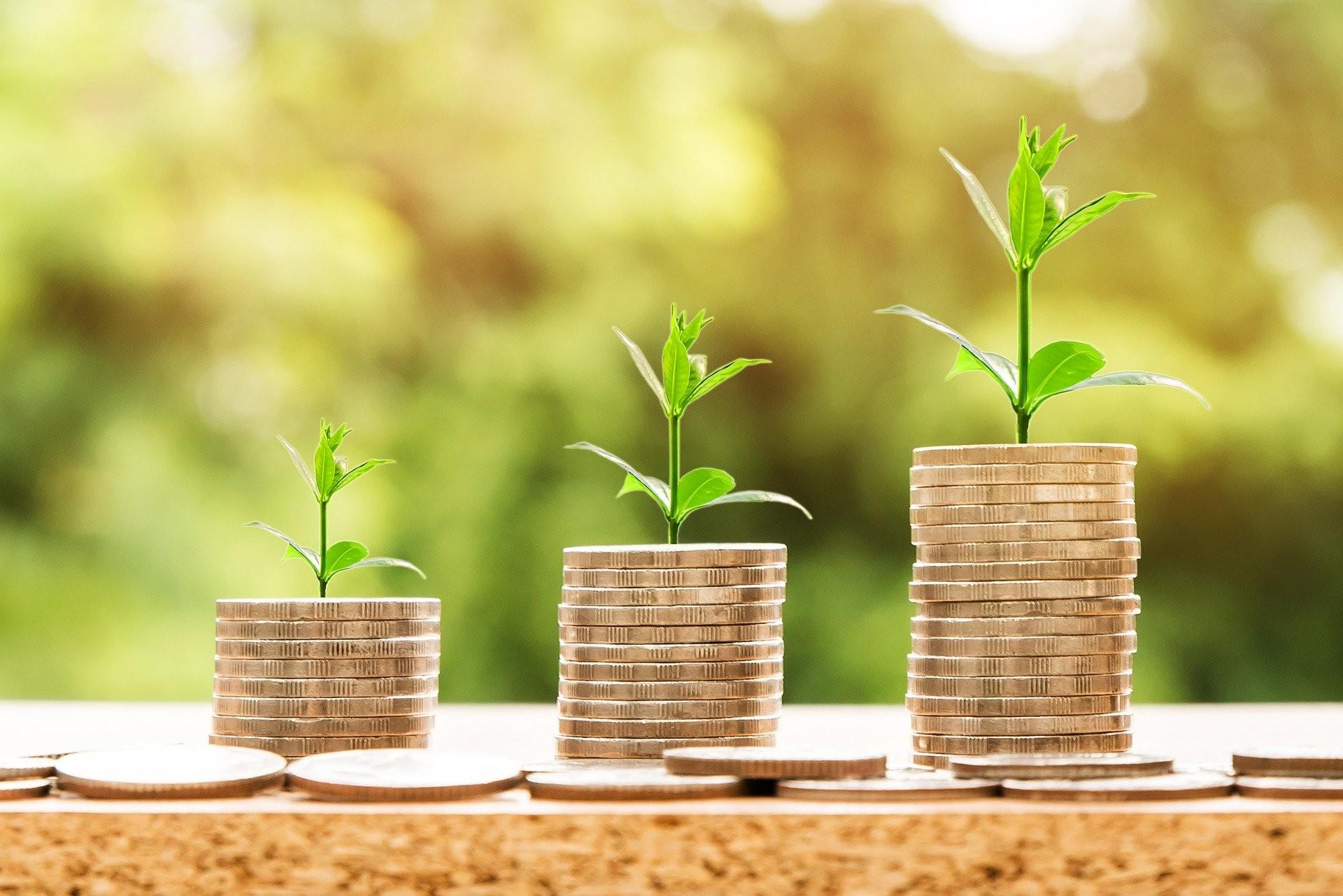 ▲儲蓄,理財,存錢,記帳,消費,財務,股市,投資,金錢。(圖/pixabay)
