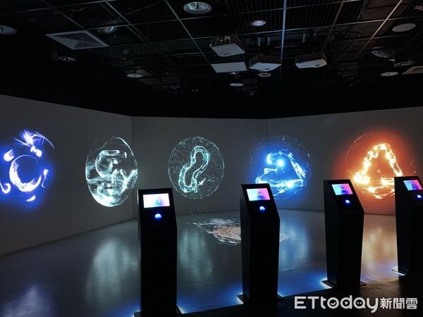 影/免費玩!板橋「能源健身房」有投籃機…挑戰完5大設施會飆汗