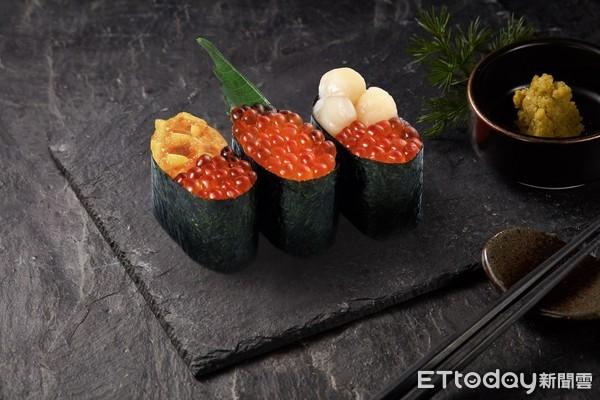 鮭魚卵滿出來了軍艦壽司 藏壽司「鮭魚祭」只登場7天