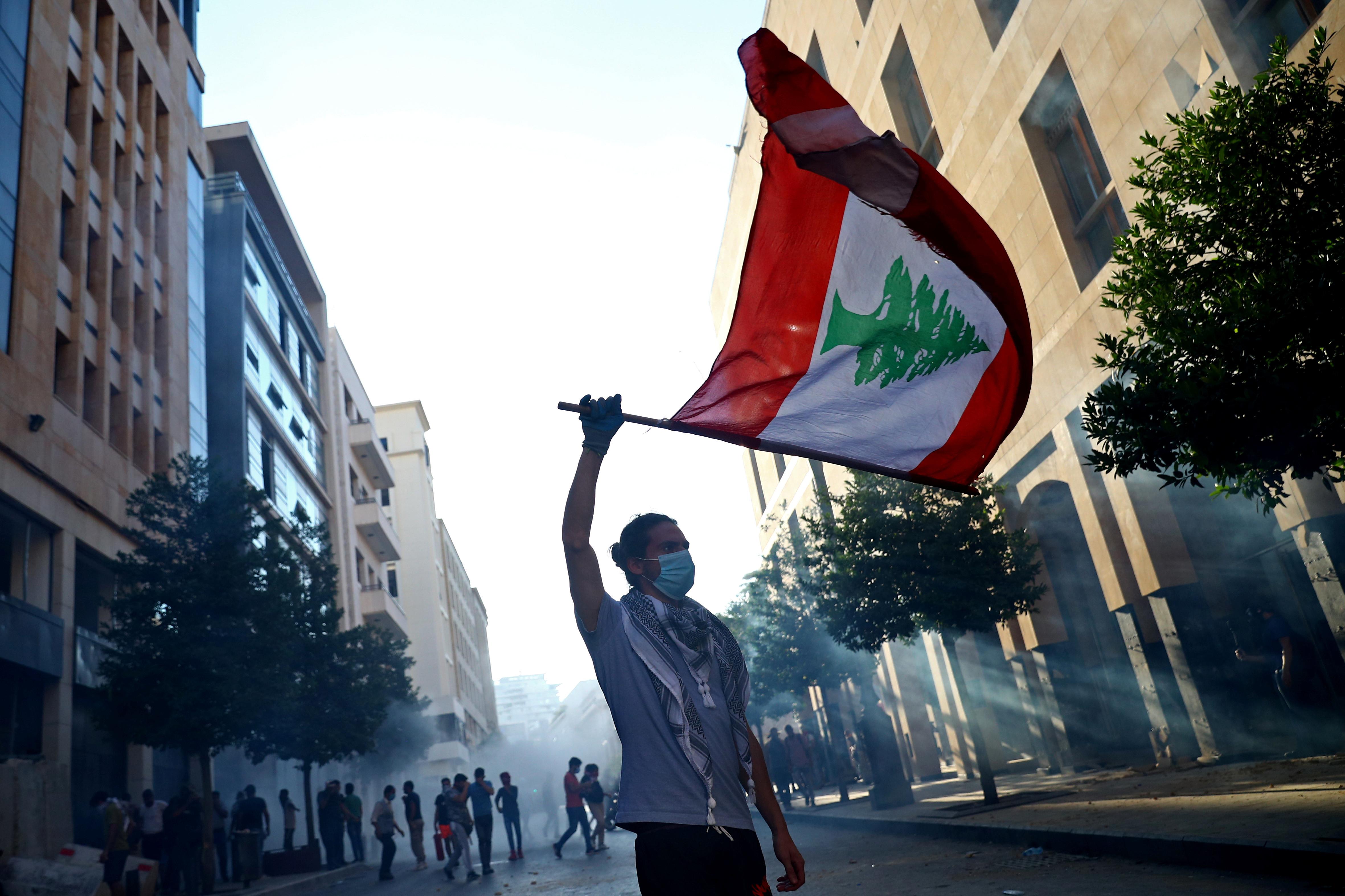 中東,黎巴嫩,真主黨,內戰,宗派,遜尼派,基督教,以色列,伊朗,貝魯特,法國,塔伊夫協定