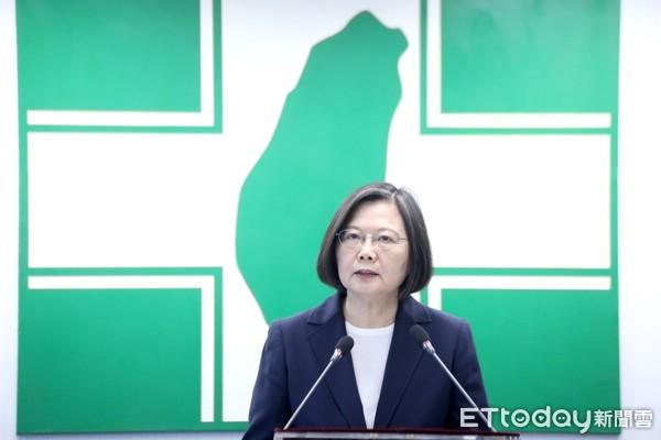 民進黨3日正式成立「憲改小組」 將提出黨版修憲案