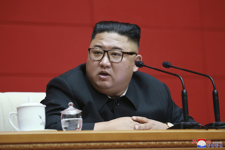 ▲▼北韓政府15日宣布,將於下個月實施特赦。(圖/達志影像/美聯社)