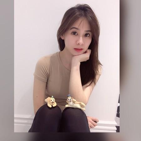 ▲阮綜合醫院家醫科醫師董紫筠。(圖/翻攝自臉書)