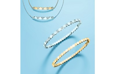 情人節送輕珠寶!Chaumet新款設計閃耀夏日 點亮日常甜蜜風情