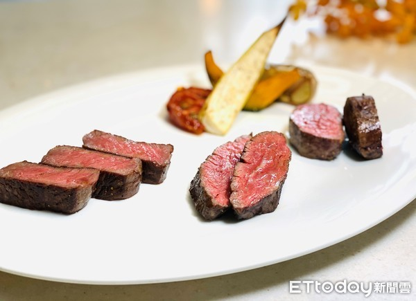 濕式與乾式熟成一次滿足 PRIME ONE牛排館推牛肉三重奏