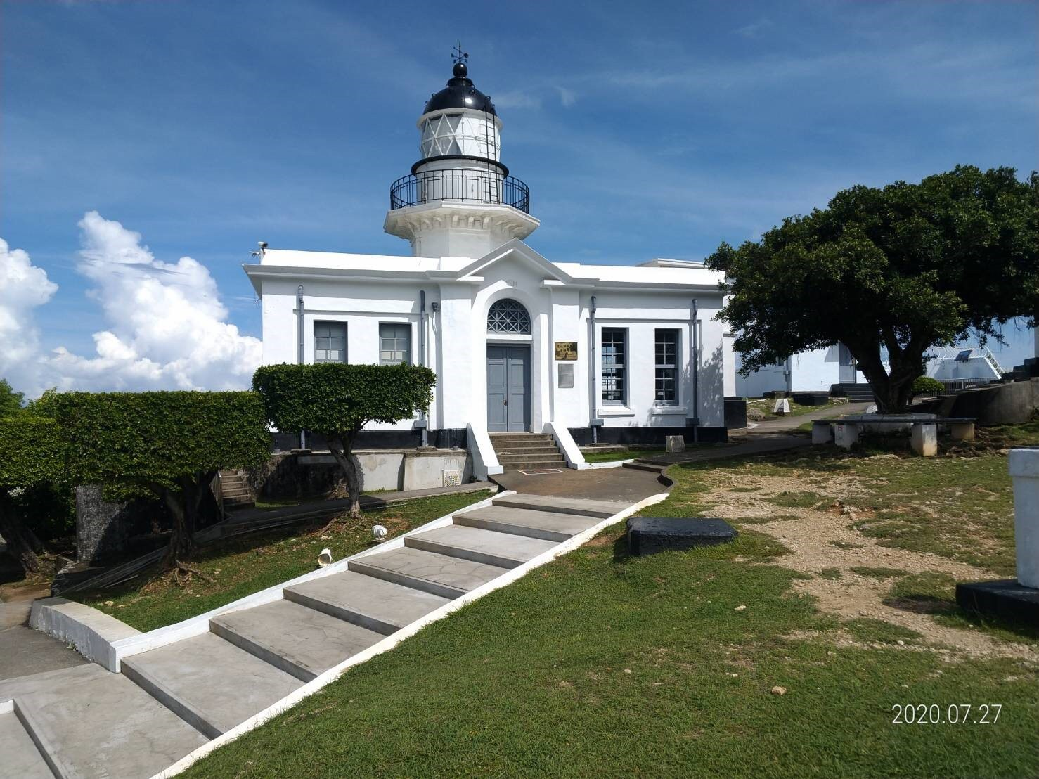 南台灣旅遊新亮點!高雄燈塔重新開放 體驗「船隻入港」震撼感