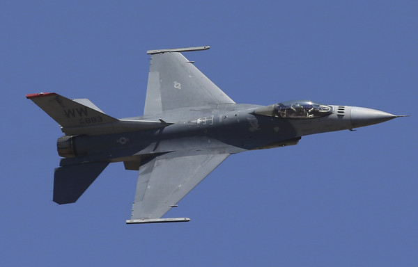 F-16失聯…同隊官兵發現士官長「營內輕生」 空軍司令部緊急回應