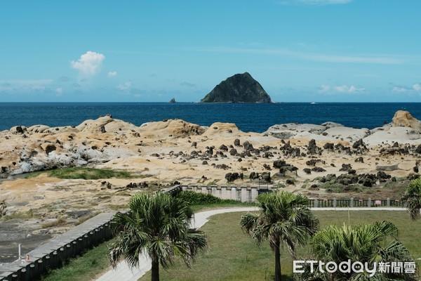 精選北部3處「動物奇岩」!小海豹岩隱身和平島、拉布拉多岩在金瓜石