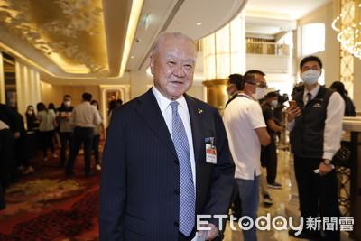 台幣升值衝擊出口競爭力 林伯豐:政府應推動減免稅方案