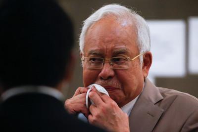 「一馬案」大馬銀行付196億元與馬來西亞政府和解