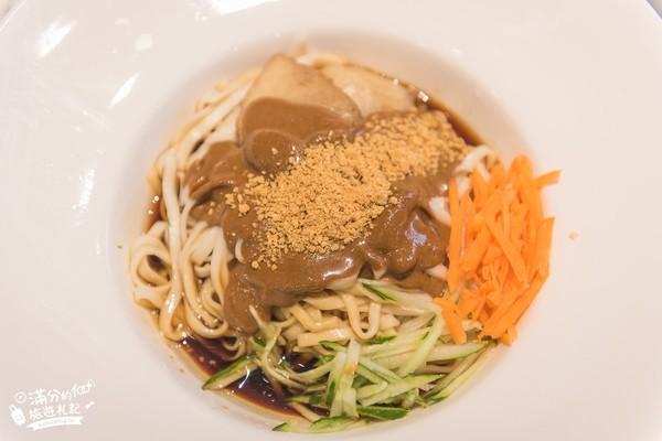 肉燥拌麵「1麵2吃」超特別!澎湖最美麵攤 麻醬麵一吃就上癮