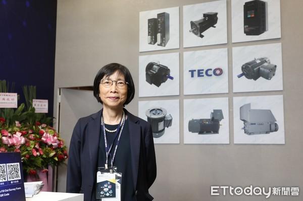 被控「壞女人」 東元董座邱純枝:希望黃育仁親自道歉