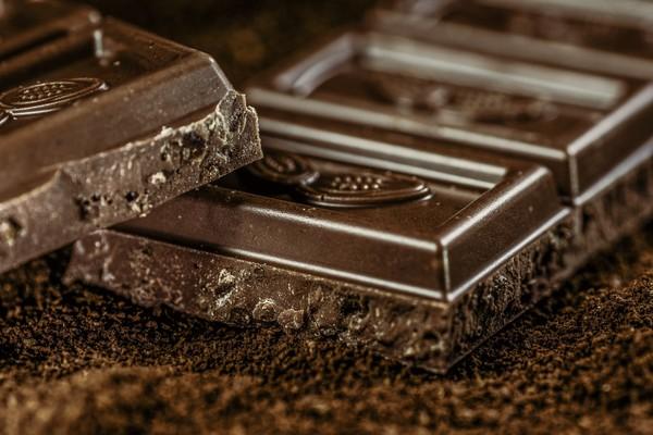 ▲▼巧克力,可可粉。(圖/取自免費圖庫Pixabay)