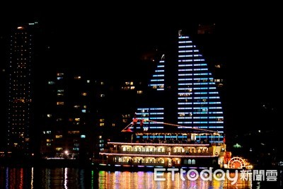 三大飯店集團攜手拼城市觀光商機 全台首推「皇后號」遊輪包船