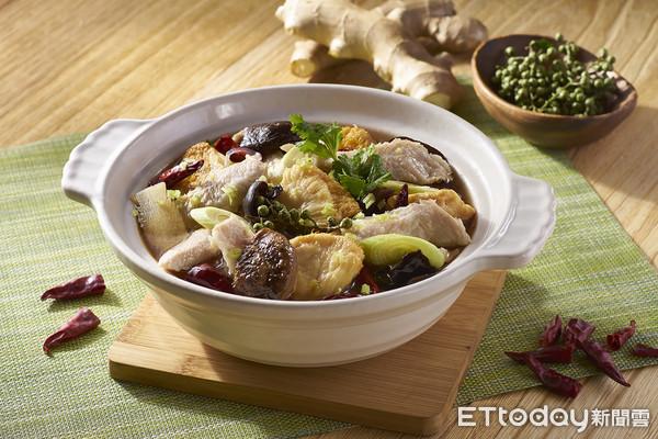 用5種辣椒堆疊味覺!必比登推介「欣葉小聚」推3款新菜 還有古早味剉冰 |