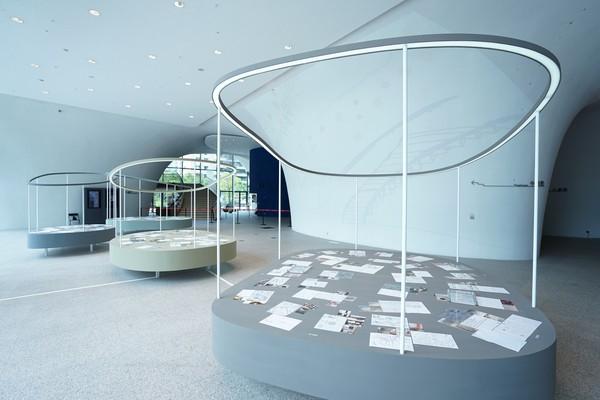 台中歌劇院「隱藏版空間」!莊志維「空間探索行動計畫」展覽揭秘
