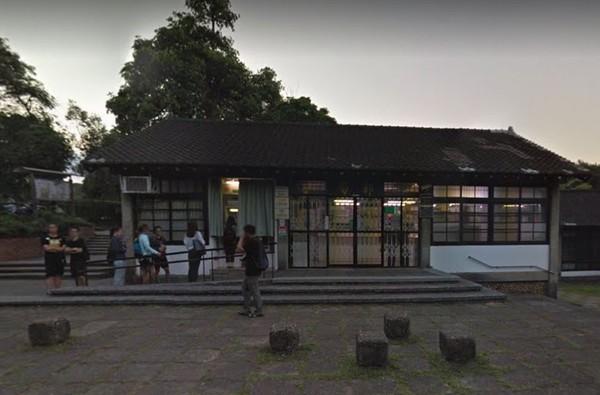 東海大學郵局11月2日將熄燈!走過一甲子師生不捨...原建築物將保留 |