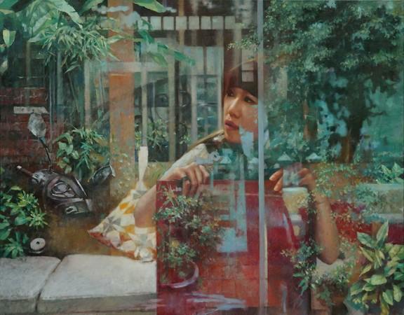 台灣油畫重要推手!歷史最久藝術社團「全國油畫展」122件作品展出 | E