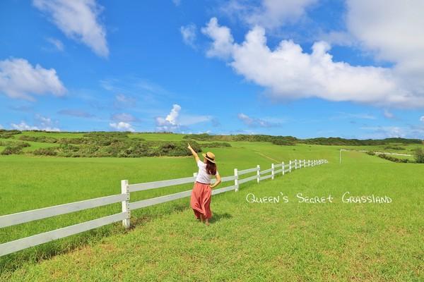 浪漫一下!特搜全台九座綠意秘境 抬頭就是大草原太療癒