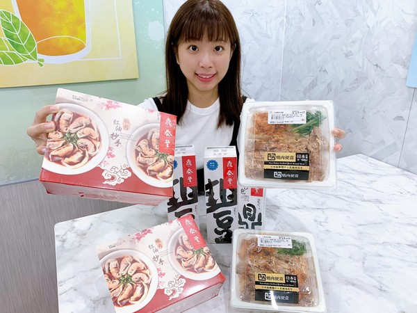 「鼎泰豐、牛角、丸龜」24小時都能吃!小7超商合作人氣名店免排隊