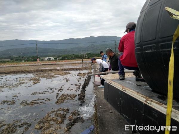 農業界的「化骨粉」 減少605噸有機污染排放河川 | ETtoday地方