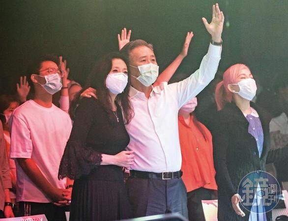 王永慶么子「癌症4期」奇蹟康復 2大力量抗癌成功   ETtoday財經
