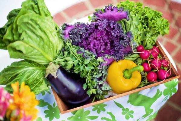 「蔬菜or全榖雜糧」易混淆!營養師揭1招秒辨認…網友震驚:隱藏太好  