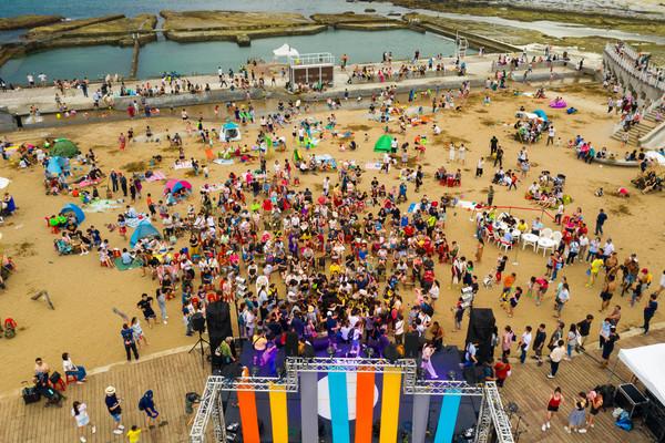 「和平島大地音樂祭」29日登場!捐發票免費逛、有接駁車 | ETtoda