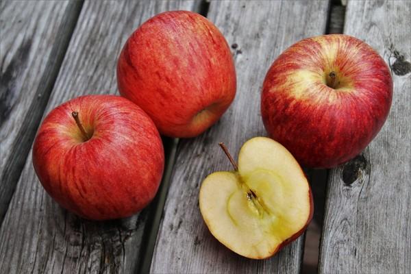 ▲▼水果,蘋果。(圖/取自免費圖庫Pixabay)