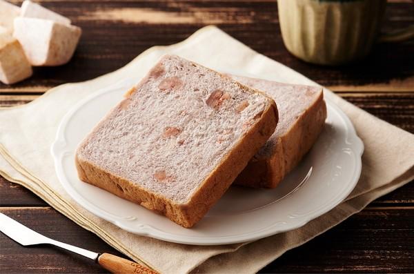全聯首創「芋頭風味生吐司」!8款「浪漫紫甜點」芋頭控必吃 | ETtod