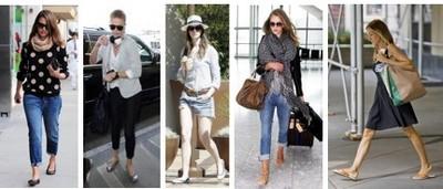 好萊塢女星愛牌 摺疊平底鞋時尚登台