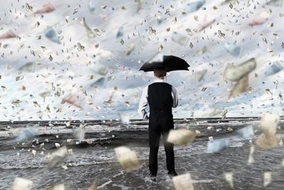 如果中億元彩金,我們會不會走入破產人生?