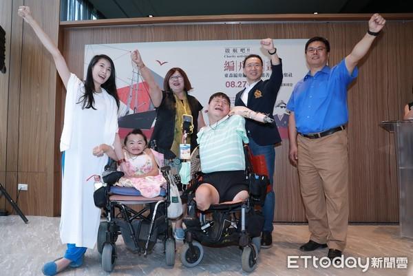 東森全球新連鎖X編舟計畫 創新商業慈善模式助身障者翻轉人生   ETto