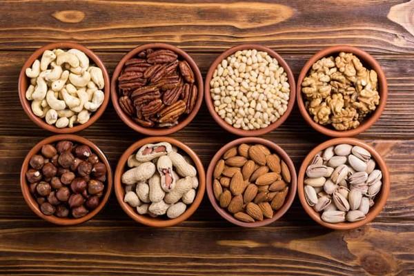 堅果營養各不同!專家曝「年齡決定怎麼吃」…把握3原則吃得健康 | ETt