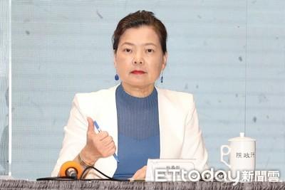 美國務院次卿將訪台 王美花:深化台美合作、沒有官愈大要愈多