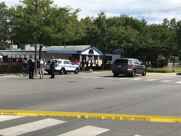 芝加哥鬆餅屋傳槍擊1死4傷 31歲男吃「最後的午餐」身中多彈亡   ET