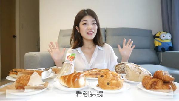 麵包超肥!營養師揭「熱量最高Top5」…可頌=喝5匙油 網看傻:真是悲劇