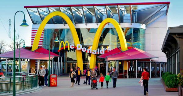 求償296億!麥當勞涉「種族歧視」 52加盟商聯手提告 | ETtoda