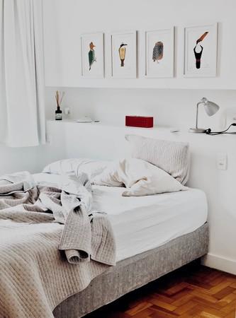 ▲▼床,床頭,房間。(圖/取自免費圖庫/pexels)