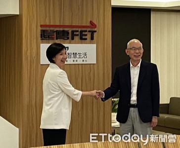 亞太電棄台灣大共頻共網合作 3.5GHz策略結盟遠傳