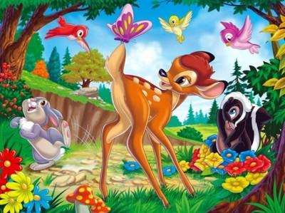 清純可愛的鹿,不為人知的反轉一面…