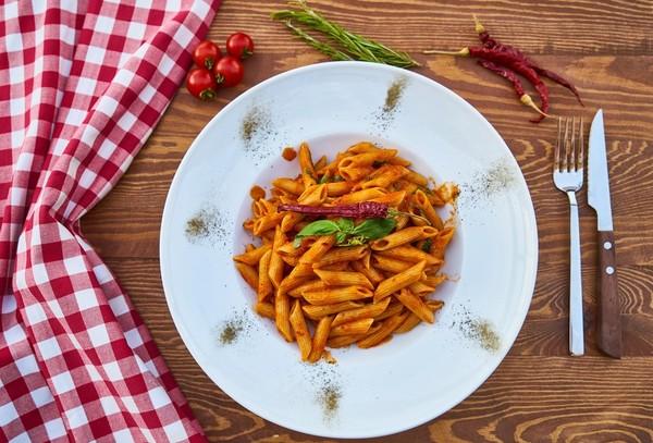 義大利麵是低GI好食物!7步驟煮出健康美味...專家曝「低卡醬料」 |