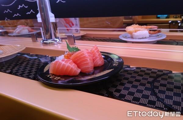 壽司控吃起來!壽司郎首度進軍桃園 藏壽司再推鮭魚限定料理