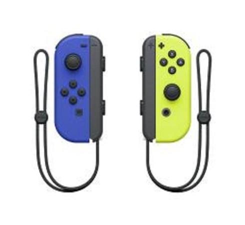 Switch、AirPods Pro(圖/業者提供)