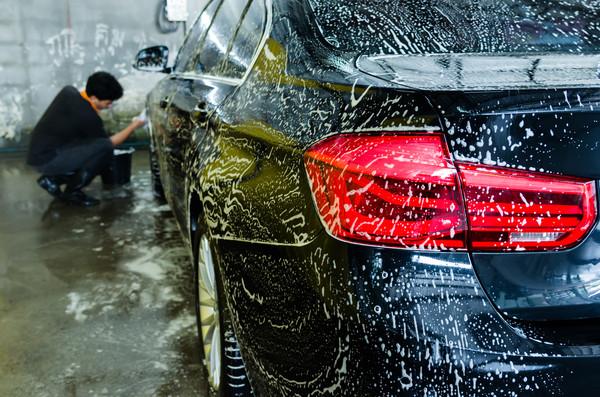 ▲洗車、碟盤。(圖/達志示意圖)