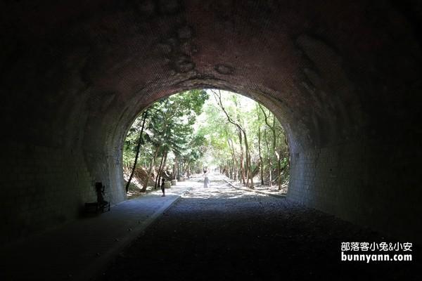 空靈系美景!苗栗版神隱少女隧道 還有新海誠風網美樓梯 | ETtoday