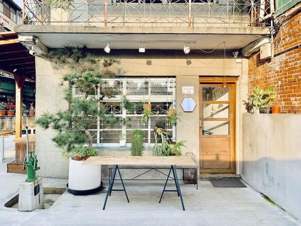 日式老宅風超可愛!彰化鐵道旁的咖啡屋 芒果奶油蛋糕綿密清爽 | ETto