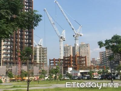 投資置產族追價 北台灣Q3房價創2年新高